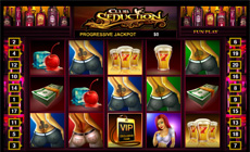 Club Seduction Slots